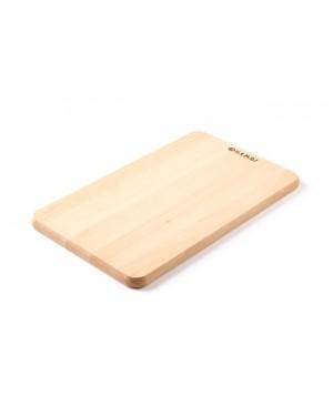 Deska drewniana do krojenia chleba  340x200x14 mm