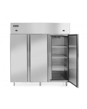 Szafa chłodniczo - mroźnicza 3-drzwiowa 890+420L