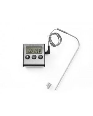 Termometr do pieczenia z sondą i funkcją timera