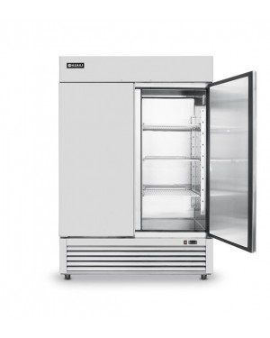 Szafa mroźnicza Kitchen Line 2-drzwiowa 1300 L