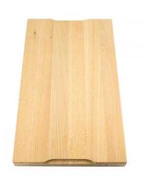 Deska drewniana 600x350x40