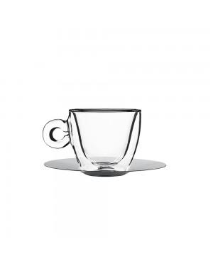 Filiżanka do cappuccino ze spodkiem 165 ml