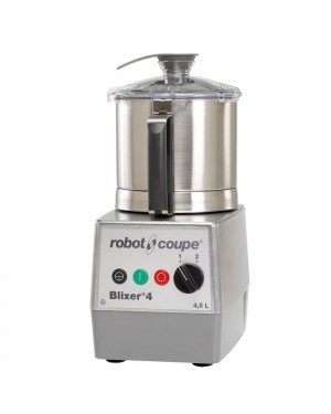 Blixer 4 400V