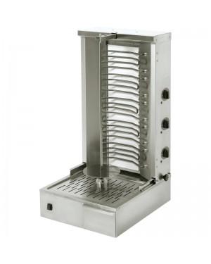 Gyros elektryczny 3,6 kW