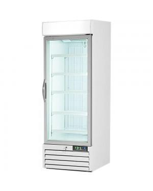 Witryna chłodnicza ekspozycyjna 420l