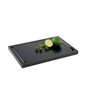 APS nowośc deska barmańska 50x30cm czarna