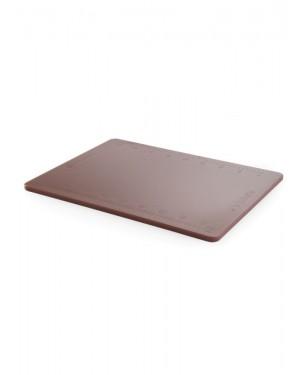 Deska do krojenia Perfect Cut brązowy