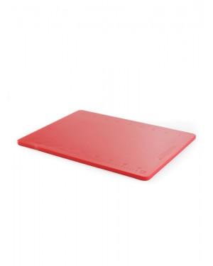 Deska do krojenia Perfect Cut czerwony