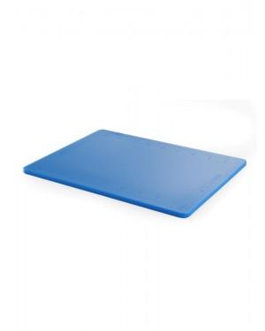 Deska do krojenia Perfect Cut niebieski