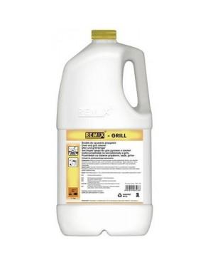 REMIX GRILL - Płyn do usuwania przypaleń  poj. 3 l.
