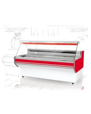 Lada chłodnicza model L-A1 wym. 1370x820x1220mm