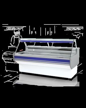 Lada chłodnicza model L-A wym. 1370x900x1220mm
