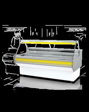 Lada chłodnicza model L-A wym. 1520x900x1220mm