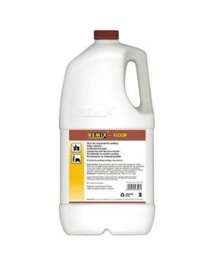 REMIX FLOOR - płyn do mycia i pielęgnacji podłóg poj. 3 l.