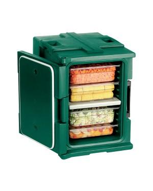 CAMBRO UPC400 termos na żywność 4 x GN 1/1 głębokość 100 mm