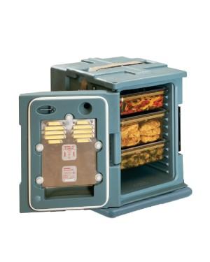 CAMBRO UPCH4002 termos grzewczy 2xGN 1/1 głębokość 200 mm
