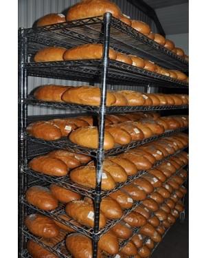ULTRA POWER Wózek do chleba 8 półek WP-183