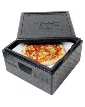 Pojemnik termoizolacyjny do pizzy 40 l