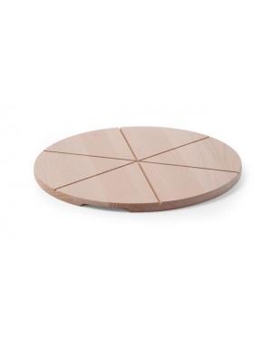 Deska pod pizzę średnica 30 cm