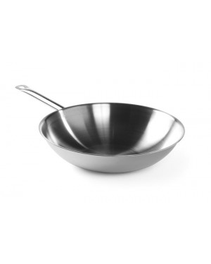 Patelnia WOK Kitchen Line - śr. 360