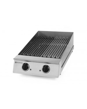 Grill wodny GN 2/3