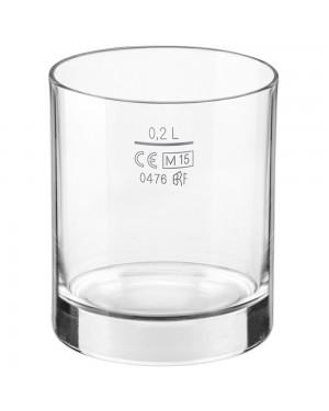 Szklanka 200 ml