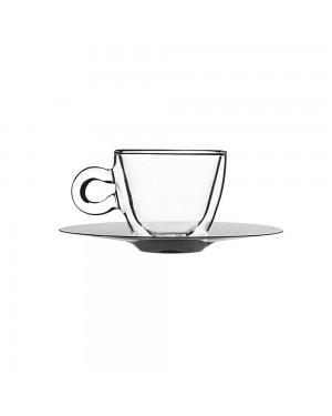 Filiżanka do espresso ze spodkiem 65 ml