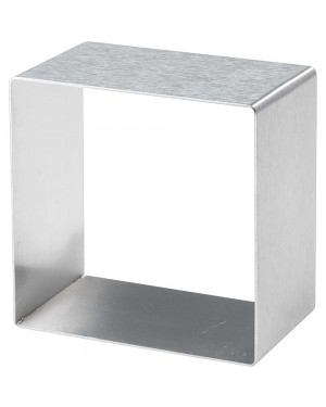 Forma do modelowania kwadrat