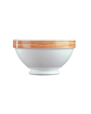 BRUSH Salaterka pomarańczowa 132 mm 6/36
