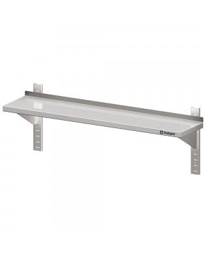 Półka wisząca, przestawna,pojedyncza 1200x300x400 mm