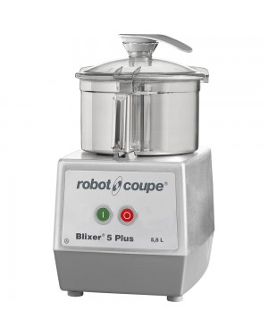 Blixer 5 Plus  400V, 1,3 kW