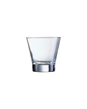 SHETLAND szklanka niska 320ml / 12/ 48