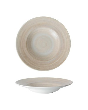 VANILLA  talrze Nouveau Bowl 27cm /6