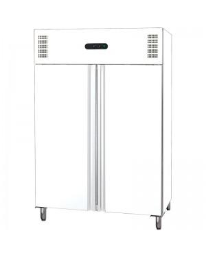 Szafa chłodnicza -2/+8°C biała 1173 l