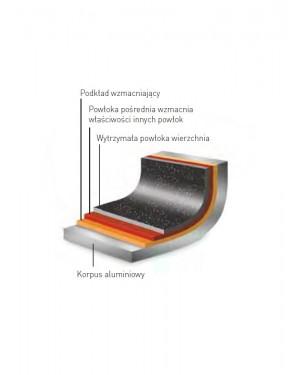 Patelnia do naleśników z ceramiczną nieprzywierającą powłoką śr. 280 mm