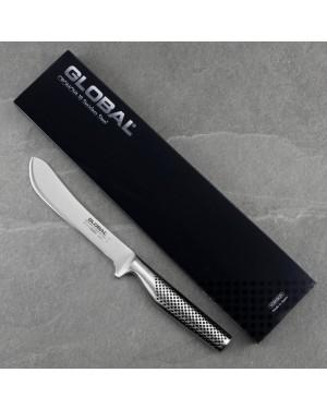 Europejski nóż Rzeźniczy 16 cm Global GF-27