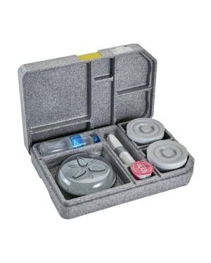 CAMBRO taca termiczna GoBox 37x53x11.8cm talerz + 2 miski + pokr