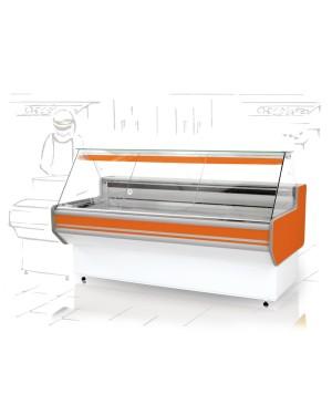 Lada chłodnicza  model L-A1 wym. 1370x900x1220mm