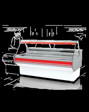 Lada chłodnicza model L-A wym.  1370x1070x1220mm