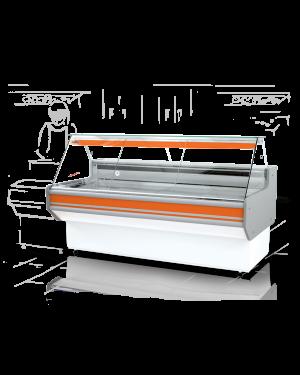 Lada chłodnicza model L-A wym. 1520x820x1220mm