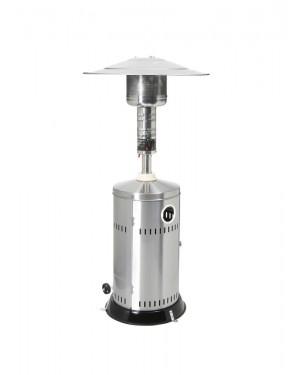 Lampa grzewcza na gaz