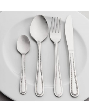 Nóż stołowy długość 21 cm (zestaw stołówkowy)