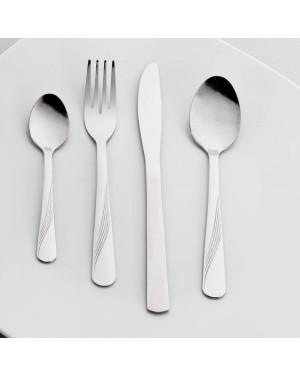 Nóż stołowy długość 21 cm (zestaw barowy)