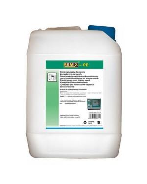 REMIX PP - płyn do płukania pieców konwekcyjno-parowych poj. 10 l.
