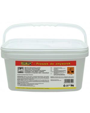 REMIX PMDZ - proszek myjący do zmywarek op. 5 kg