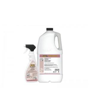 REMIX ANTY TABACO - środek do odświeżania pomieszczeń i neutralizacji dymu tytoniowego i papierosowego poj. 0,6 l.