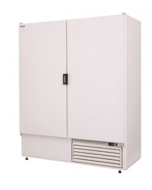 Szafa chłodnicza biała 1070 l model SCH-Z