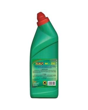 REMIX WC żel - preparat do czyszczenia wc poj. 0,7 l.