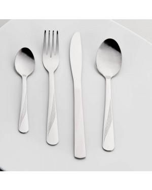Widelec stołowy długość 18 cm (zestaw barowy)